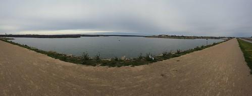 Marine Creek Lake