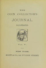Coin Collectors Journal v5