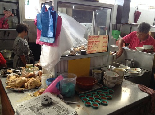 美里中央市场咖哩饭