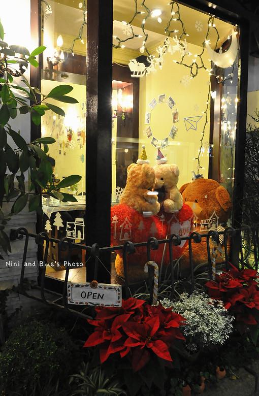 東海藝術街故事咖啡館05