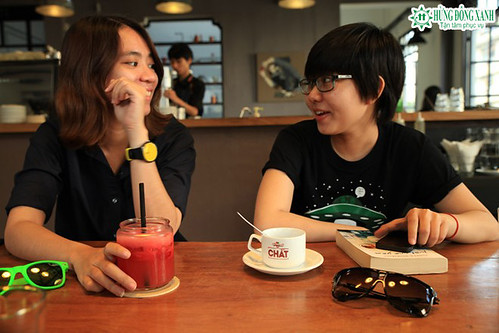 Du học sinh Việt đón Tết xa xứ