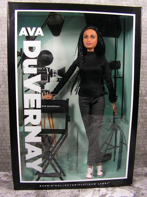 2015 Ava Duvernay Barbie DPP89 (2)