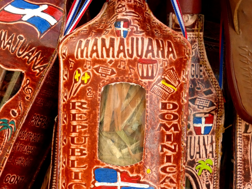 Mamajuana