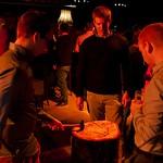 16-01-29 RealDolmen café Huizingen