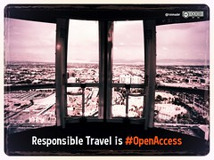 Responsible Travel is #openaccess