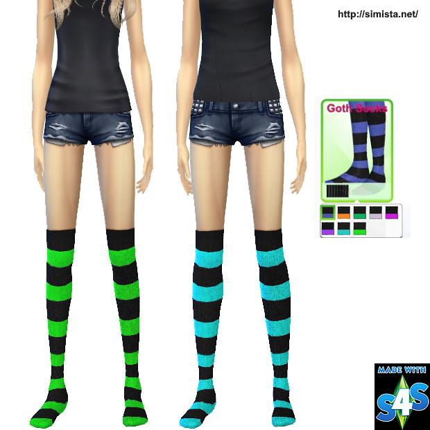 Goth-Socks-3jpg