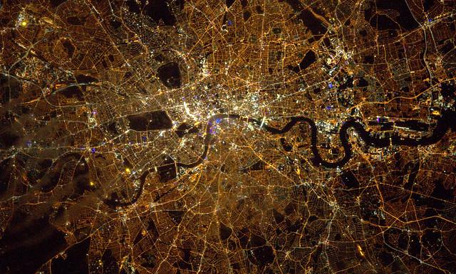London 2 of 2