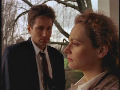 The X-Files - Samantha - Adult