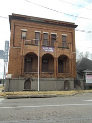 Jones Valley Elks Lodge---Birmingham, Al.