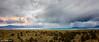 Thunderstorm over Mono Lake - 2560px