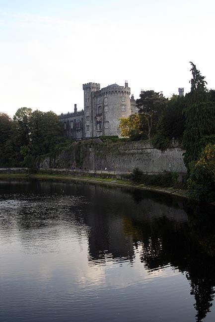 Castillo de Kilkenny. © Paco Bellido, 2007