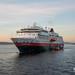 Hurtigruten (Norwegian Coastal Voyage) pt. 2