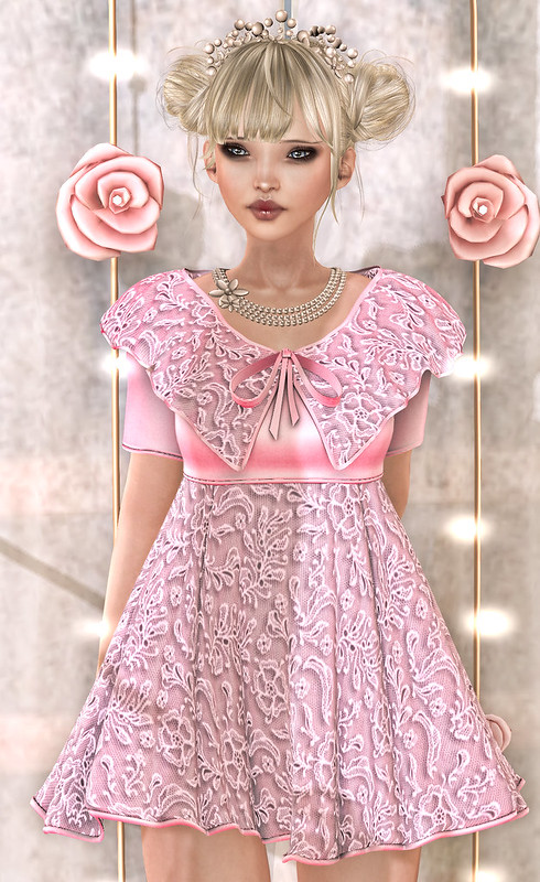 Dress by Zoom ~ Designer Circle