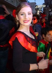 Letojanni (Me) - Carnevale 2016