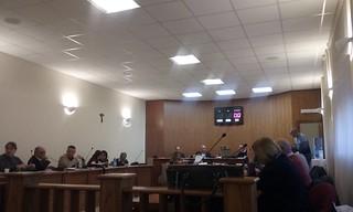 consiglio comunale casamassima 19.02.2016