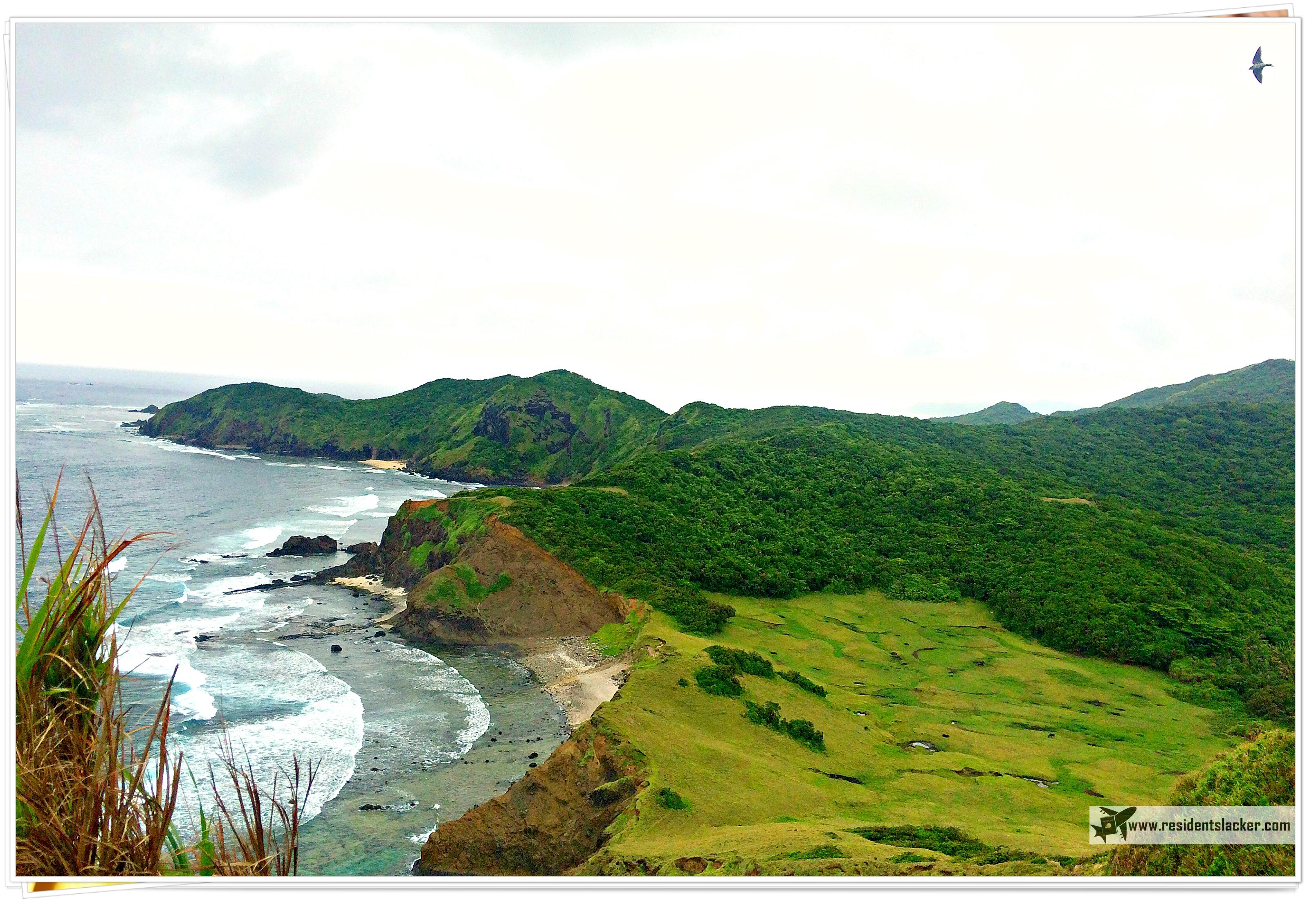 Cape Engano, Palaui, Cagayan Valley, PH - 2015