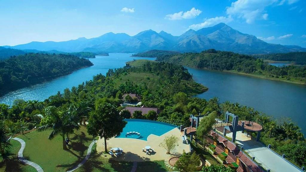 Sharoy Resort Wayanad