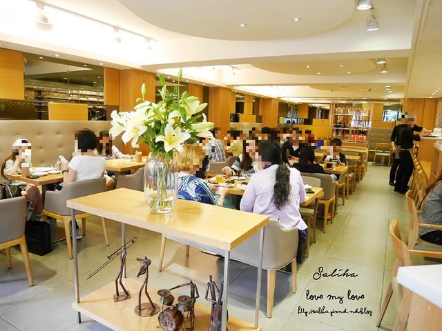 台北中山站餐廳美食早午餐推薦佐曼咖啡 (15)