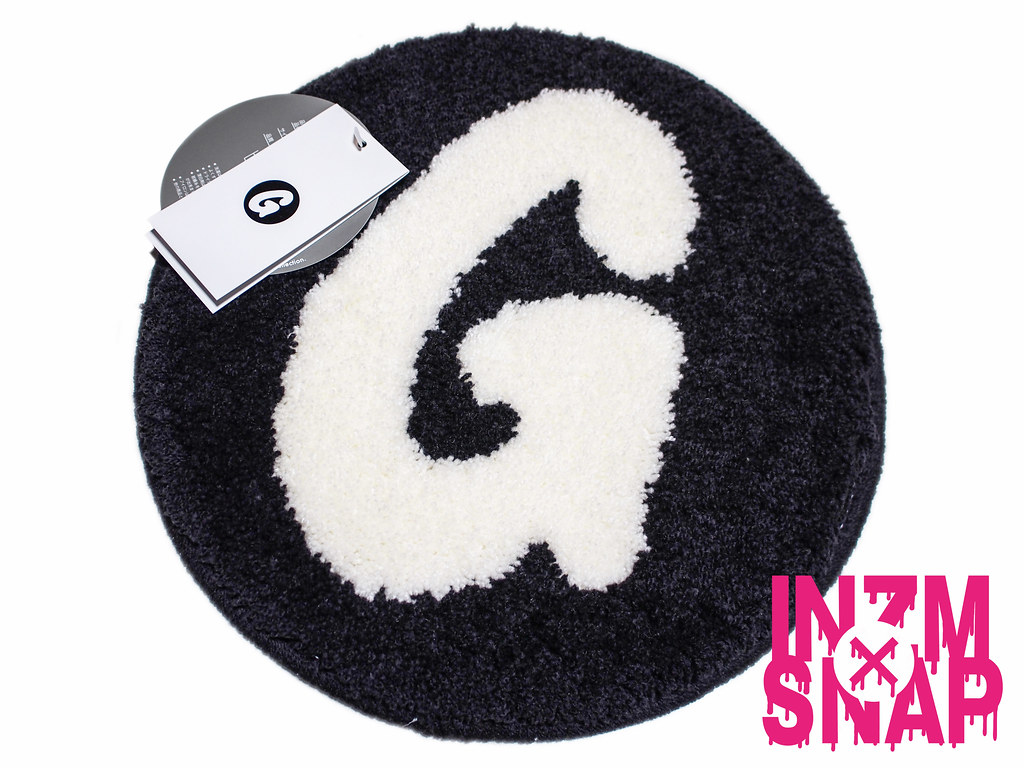 GOODENOUGH/Gallery 1950 | G TABLE RUG MAT