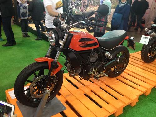 Moto Expo Warsaw 2016