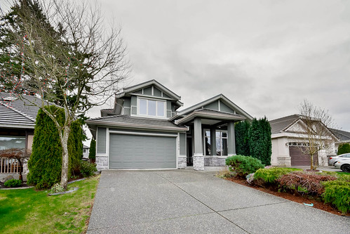 Storyboard of 7276 146th Street, Surrey