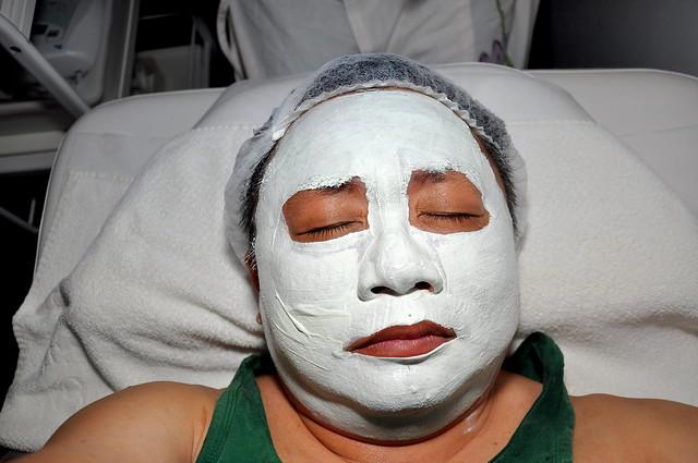 Herbaline Facial Spa Pandan Indah 8
