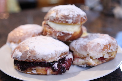 Orland Park Bakery Paczki