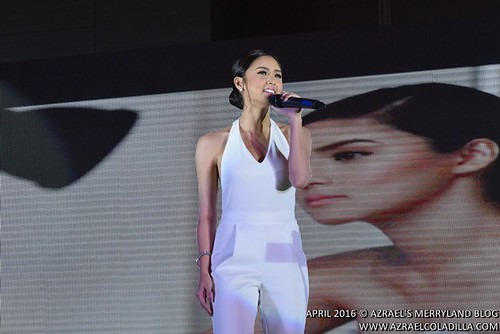 Kim Chiu new endorser of Blue Water Day Spa