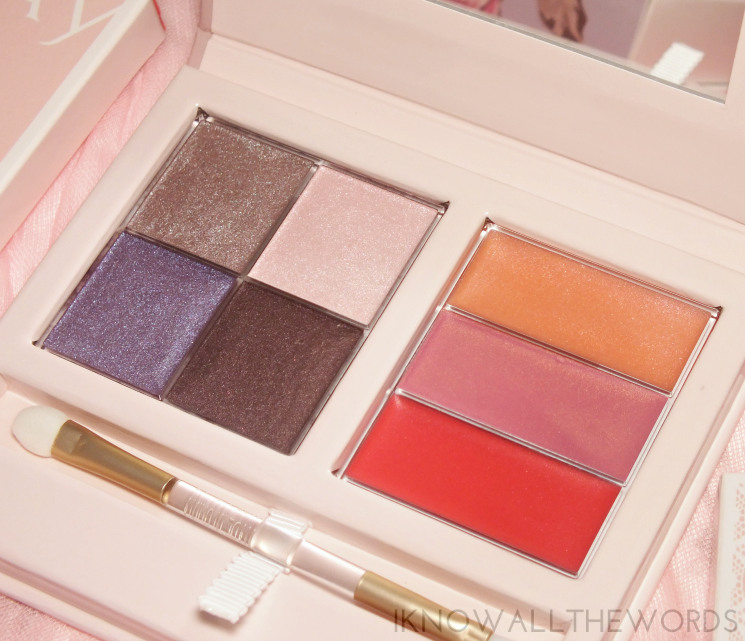 mary kay into the garden eye and lip colour compact(5)
