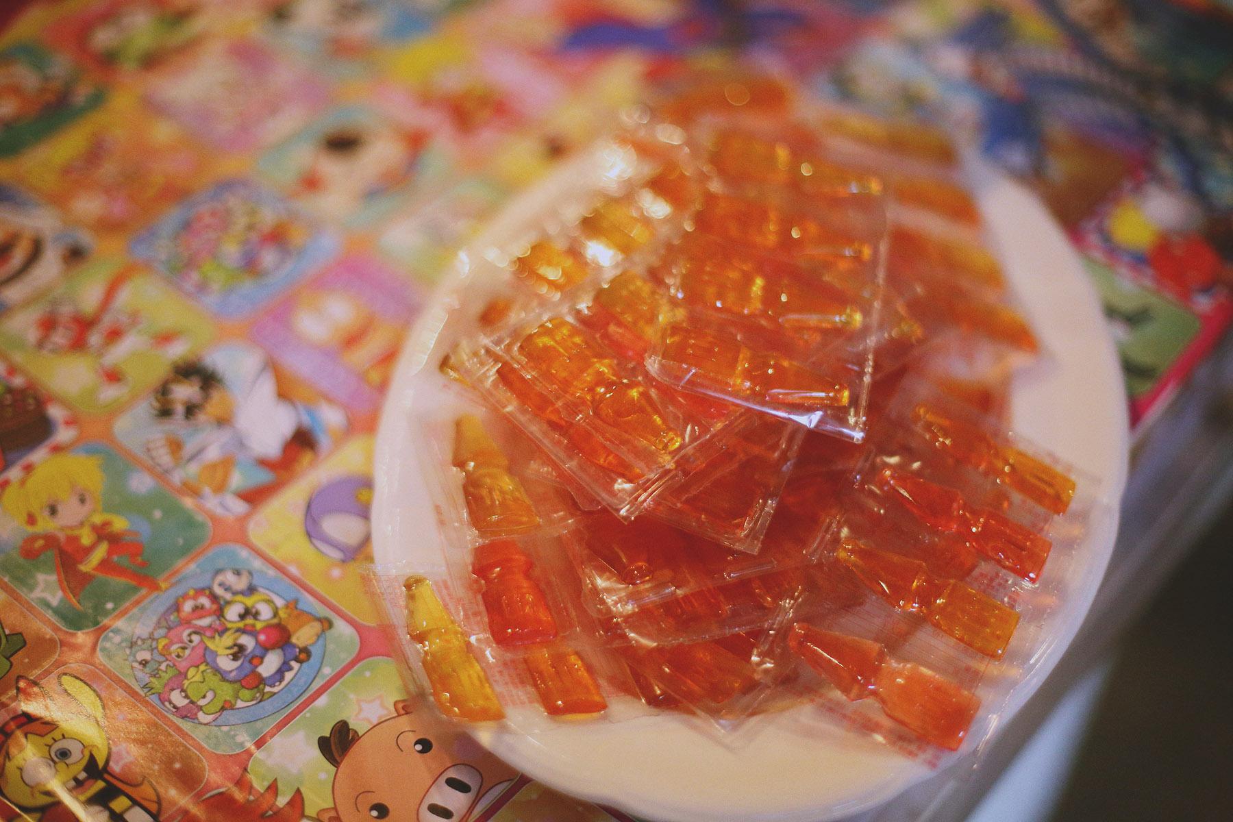 婚禮攝影-QQ糖