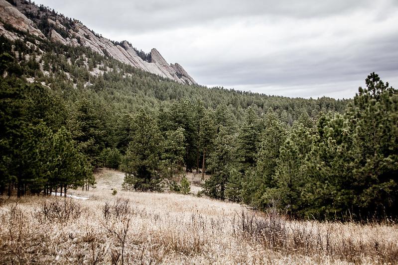Boulder Open Space