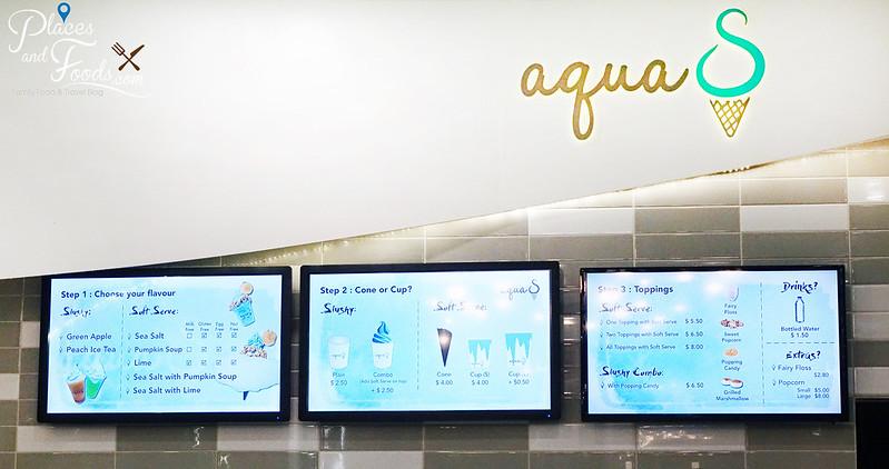 aqua s menu