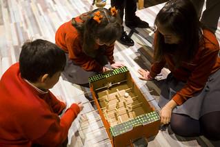 Exposición 'Imaginar la Educación. 50 años con Frato'