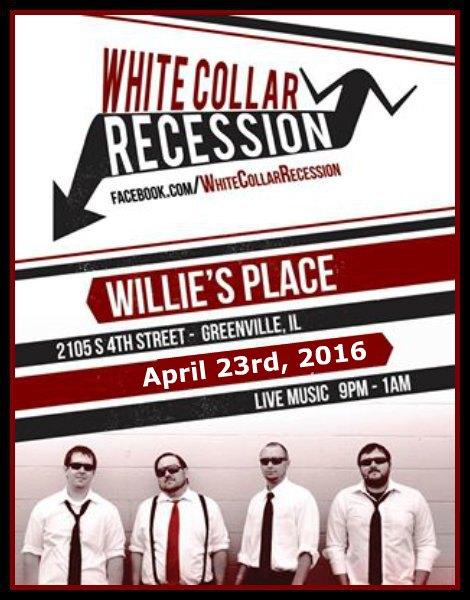 White Collar 4-23-16