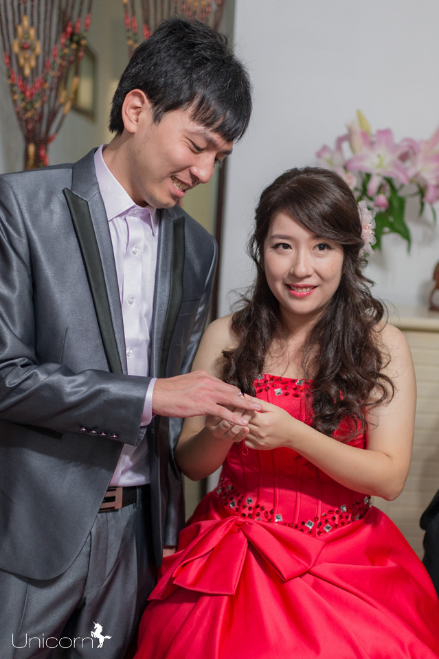 《婚攝 Kevin》子峯 & 溫溫 / 青青食尚花園