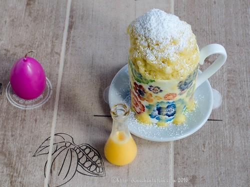 ©Eierlikör-Tassenkuchen