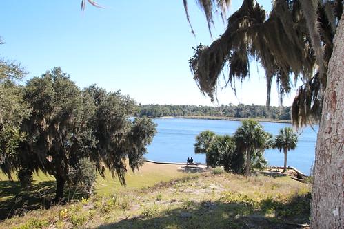 statepark florida crystalriver