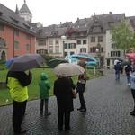 2013-06-29 Stadtführung Schaffhausen