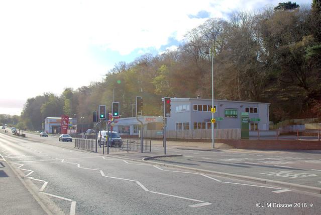 Millburn Takeaway, 32 Millburn Rd, Inverness IV2 3TR