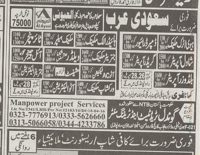 Technician Mechanical Driver  jobs 2016