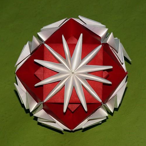 Origami - Tomoko Fuse
