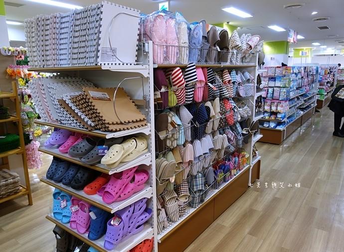 33 日本必逛 百元商店 Seira