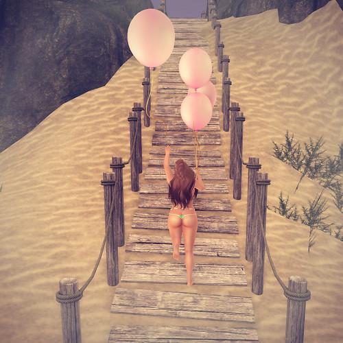 Balloon Kini