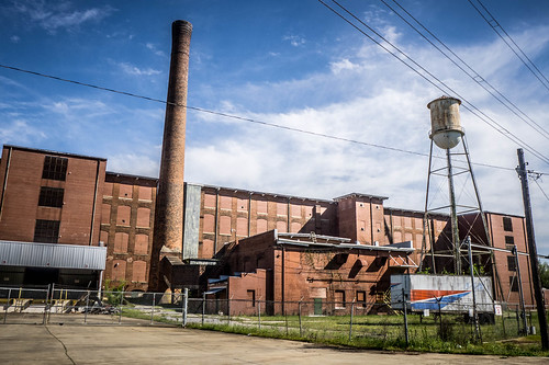 American Spinning Mill