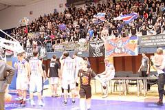 Steaua-Dinamo, 72-68