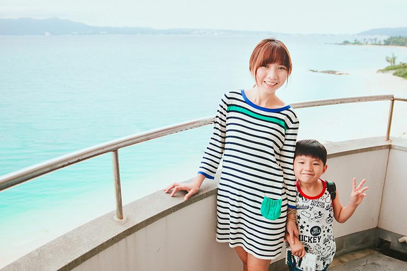 沖繩親子自由行