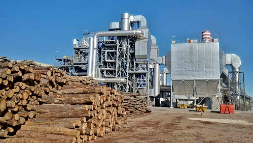 COMSA Renovables and Electra Caldense to supply thermal energy from biomass for domestic and industrial use