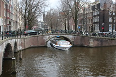 A short visit to Amsterdam