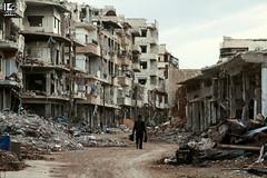 Daraya.. without food aids