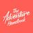 the THE ADVENTURE HANDBOOK group icon